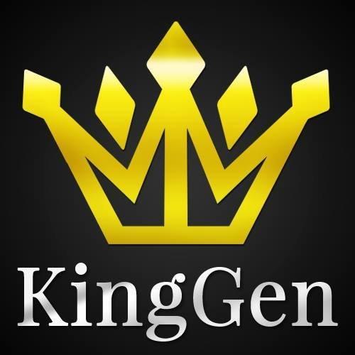 Kinggen