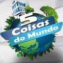 5 Coisas do Mundo (@5CoisasdoMundo) Twitter