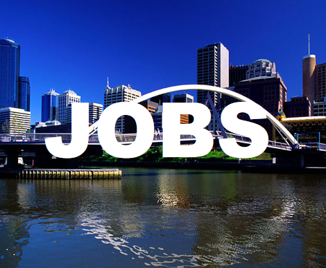 Find your ideal job at SEEK with 42, jobs found in Melbourne, Victoria. View all our vacancies now with new jobs added daily! Jobs in All Melbourne VIC. Skip to content. Try the SEEK app to find your dream job faster. Try the app No, thanks. SEEK Australia's #1 job site. User menu.