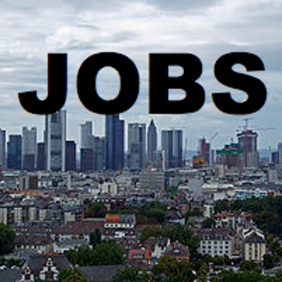 jobs in frankfurt frankfurtjobs twitter. Black Bedroom Furniture Sets. Home Design Ideas