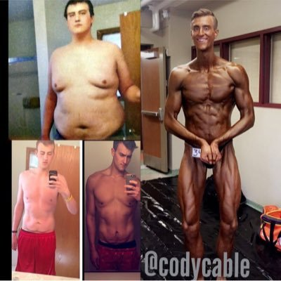 Cody Cable