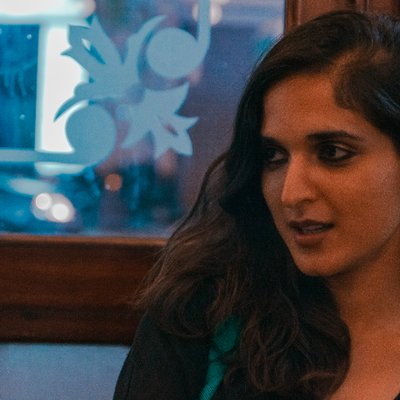Salma Islam on Muck Rack