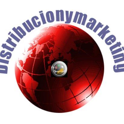 Distribucion y marketing