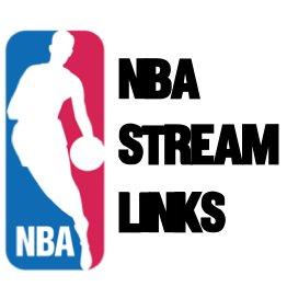 nba stream links nbastreamlinks twitter