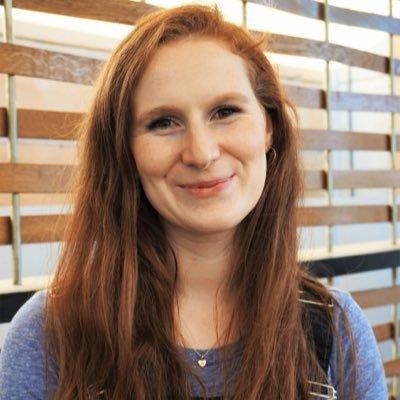 Anna Schaverien on Muck Rack