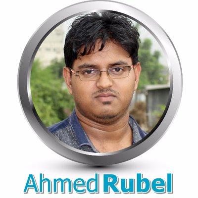 Ahmed Rubel Ahmed Rubel Aru Twitter