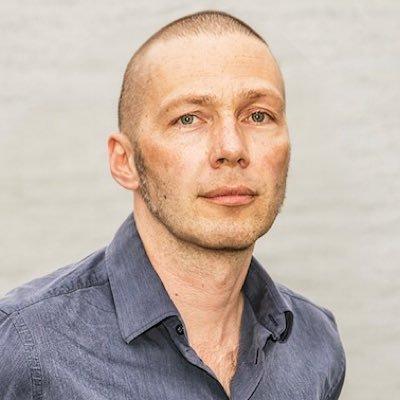 Volker Weinl on Muck Rack