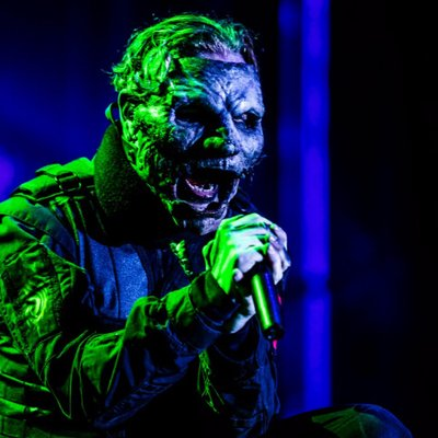 Slipknot Profile