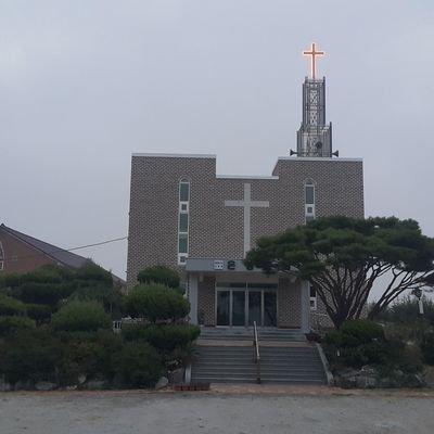익산시 여산면 은평교회.