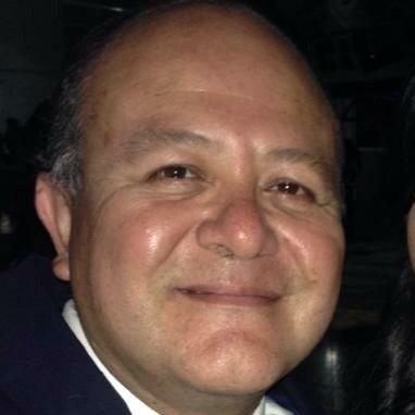 Rubén Morales Aburto