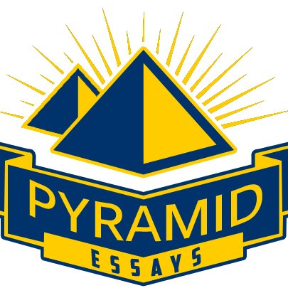 pyramid essays Free essay: outline thesis statement: the great pyramid is a mystery to the modern age, even though its purpose, uses, history, and condition have challenged.
