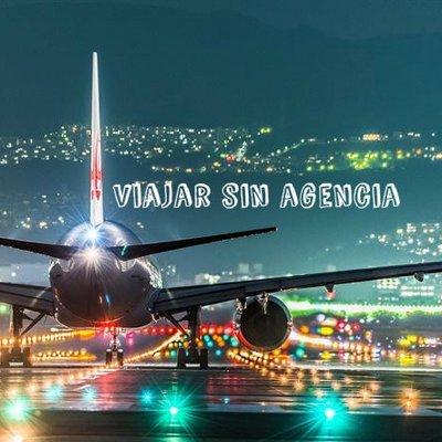 Viajar sin Agencia