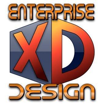 Trevor - Enterprise XD Design
