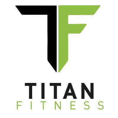 Titan Fitness (@TitanFitGlasgow) | Twitter