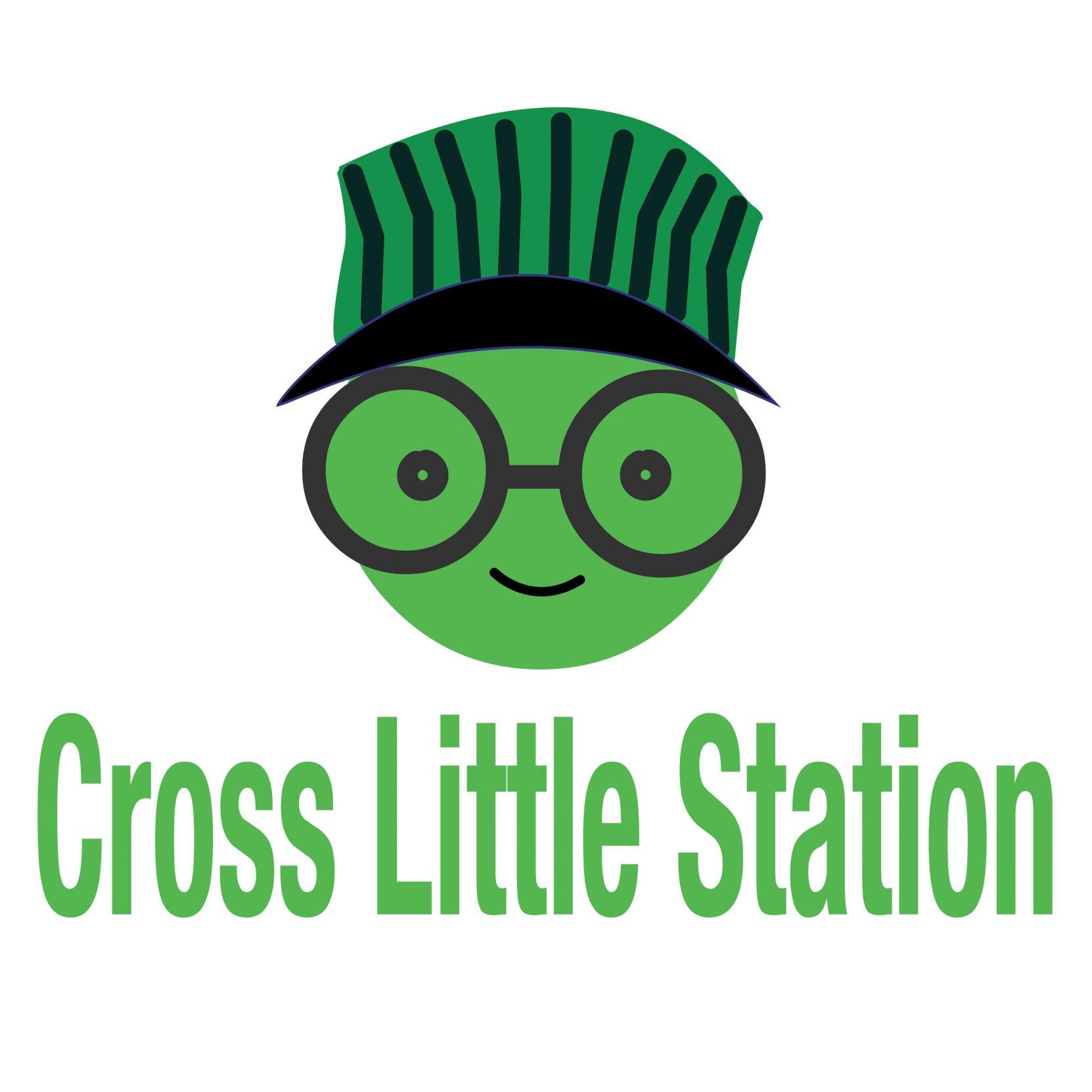 The Cross Little Co.