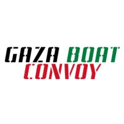 Gaza Boat Convoy