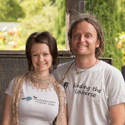 Laurence & Jessica