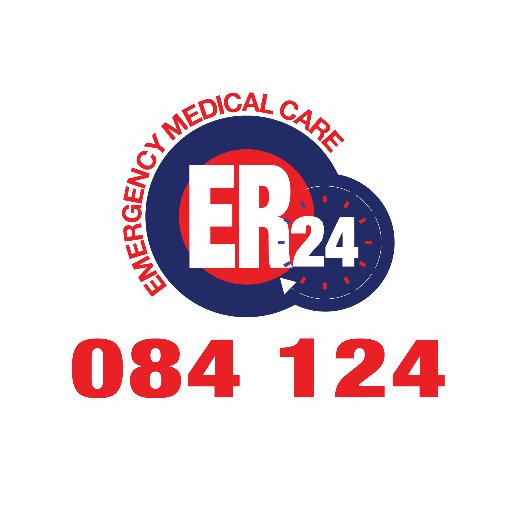 ER24 EMS (Pty) Ltd. Social Profile