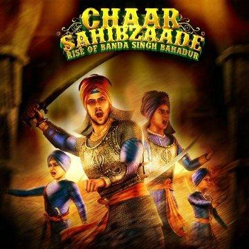 Chaar Sahibzaade 2 Cszrbsb2 Twitter