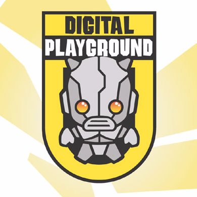 digital dp playground