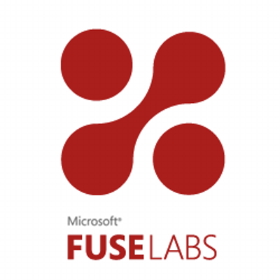Microsoft FUSE Labs httpspbstwimgcomprofileimages793420025Mic