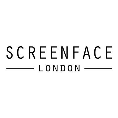 Logo de la société Screenface London