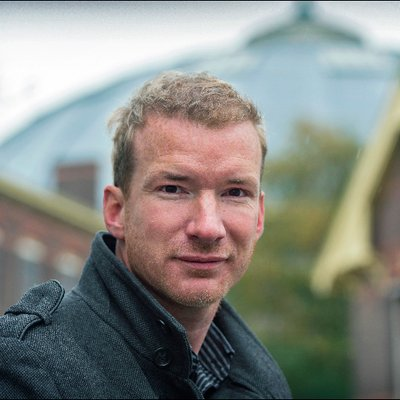 Silvan Schoonhoven on Muck Rack