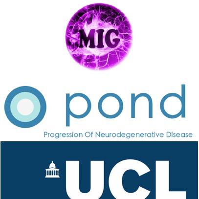 MIG POND UCL