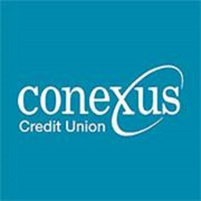 """Conexus Credit Union on Twitter: """"At Conexus we work with ..."""