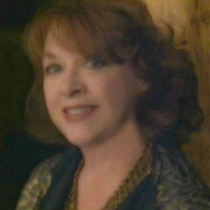 Beverly Knauer