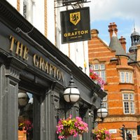 The Grafton | Social Profile