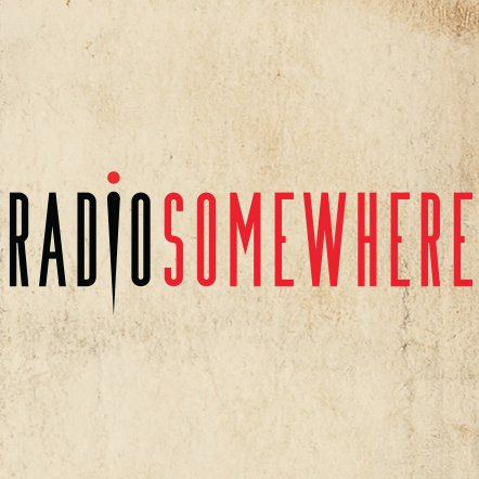 RadioSomewherePod