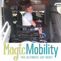 MagicMobility