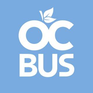 OC Bus on Twitter: