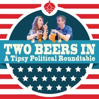 Two Beers In Podcast (@Two_Beers_In) Twitter profile photo