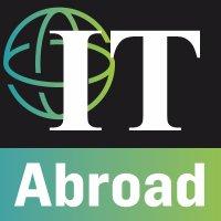 Irish Times Abroad