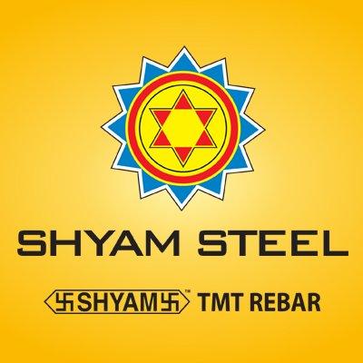 Shyam Steel Industries Ltd