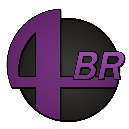Smash 4 Backroom Smash4BR