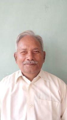 radhey shyam singh