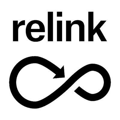 relink