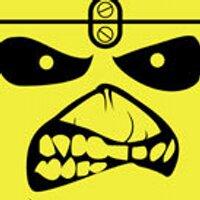 Iron Maiden (@IronMaiden) Twitter profile photo