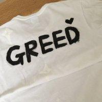 GREED takayo