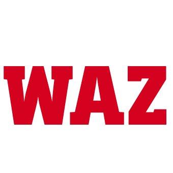 WAZ on Twitter