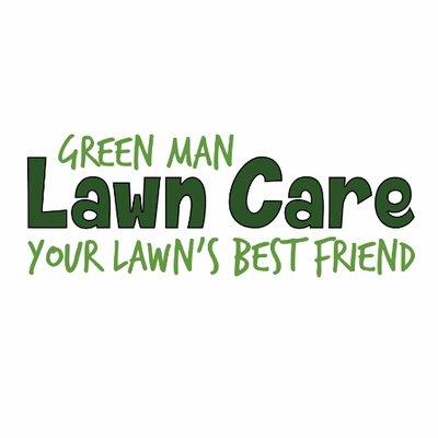 Green Man Lawn Care