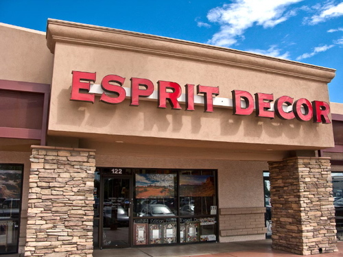 Esprit Decor Gallery Picture
