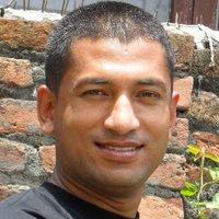 Susheel Bhattarai