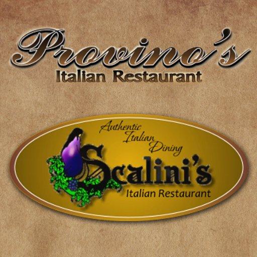 Provino S Restaurant Locations