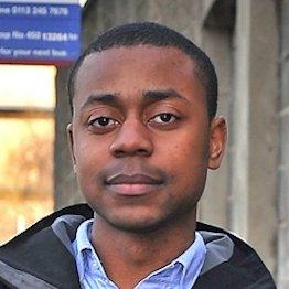 Thomas Chigbo (@TomChigbo) Twitter profile photo