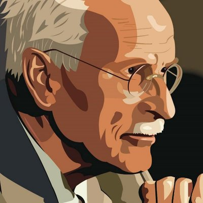 Carl Jung | Social Profile