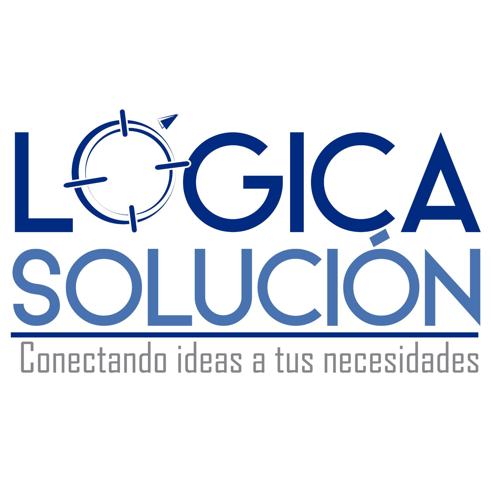 @LogicaSolucion
